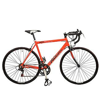 Falcon Grand Tour Boys 700C Lightweight Road Bike Orange
