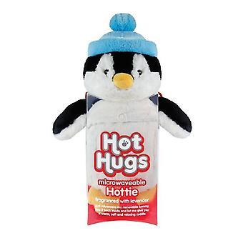 Aroma Home heißen Umarmungen Hottie beheizbare Spielzeug: Pinguin