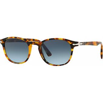 Persol 3148S wide Madreterra blue gradient