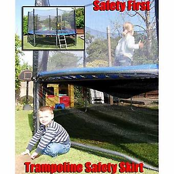 Trampolin-Sicherheit-Rock für 8 ft Trampolin