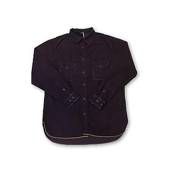 Agave Lux Channin shirt in p