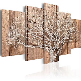 Canvas Print - Tree Story