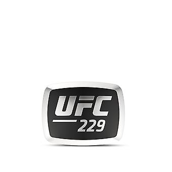 UFC - UFC 229 Emaille Pin In Sterling Silber