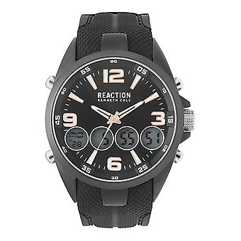 Kenneth Cole Reaction RK50276007 Men's Watch Chronograph