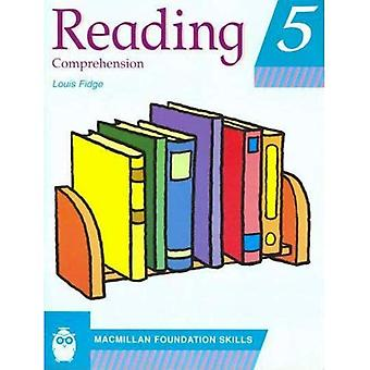 Primary Foundation Skills: Reading 5: Pupil's Book