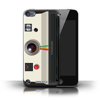STUFF4 Phone Case / Cover for Apple iPod Touch 5 (5th Generation) / Instant Retro Design / Camera Collection