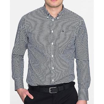 Merc Black Japster Shirt