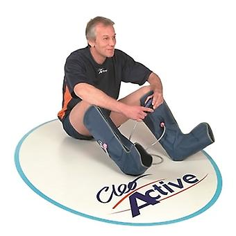 Cleo Active Leg Massager (size M-l) Zip