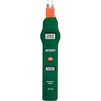 Moisture meter Extech MO100 Measuring range building moisture 0 up to 100 % vo