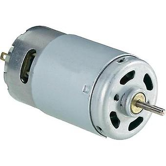 Model aircraft brushed motor Motraxx X-Fly 480 16900 rpm