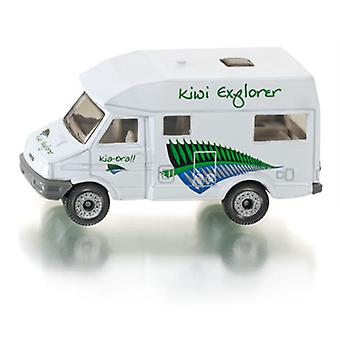 Siku Iveco Caravan (Kids , Toys , Vehicles , Mini Cars)