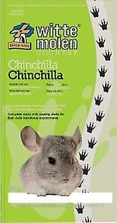 Witte Molen Country Chinchillas (Small animals , Dry Food and Mixtures)