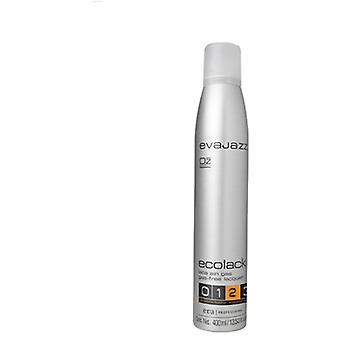 Eva Extreme Technilack Evajazz 500Ml (Woman , Hair Care , Hairstyling , Hairspray)
