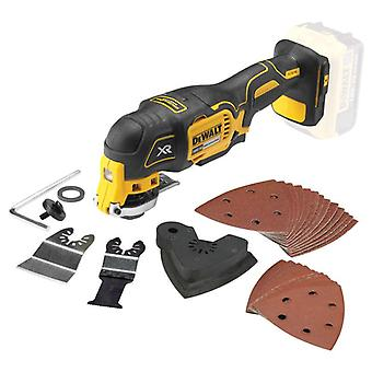 DeWALT DCS355N 18v XR Brushless Oscillating Tool(Bare Unit)