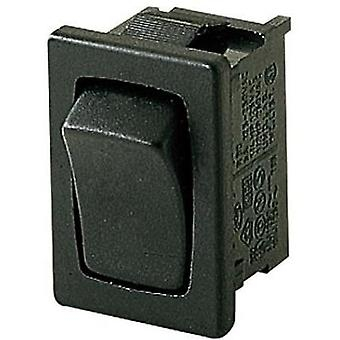 Toggle switch 250 Vac 10 A 1 x On/(On) Marquardt 01803.6222-00 IP40 momentary 1 pc(s)