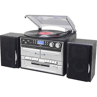 Audio system SoundMaster MCD5500SW ,