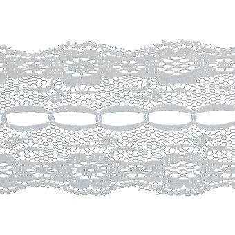 Galloon Lace Trim 2-1/2