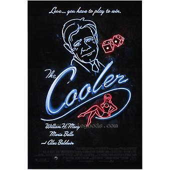The Cooler Movie Poster Print (27 x 40)