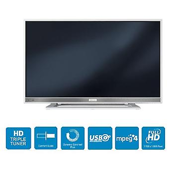 Grundig Led 22 22vle5520wg 200Hz ppr white