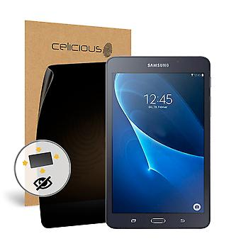 Celicious Privacy Plus Samsung Galaxy Tab A (2016) 4-Way Visual Black Out Screen Protector