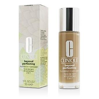 Clinique Beyond perfectioneren Stichting en Concealer - # 14 vanille (MF-G) - 30ml / 1oz