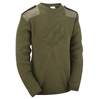 Nieuwe militaire Commando Security trui Pullover