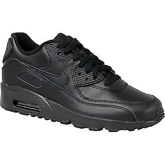 Nike Air Max 90 Lea Gs  833412-001 Kids sneakers