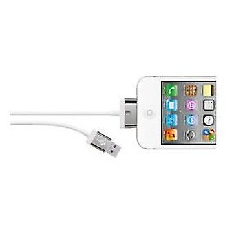 Belkin Data Cable / Charging Dock 30 Pin 2.0M White