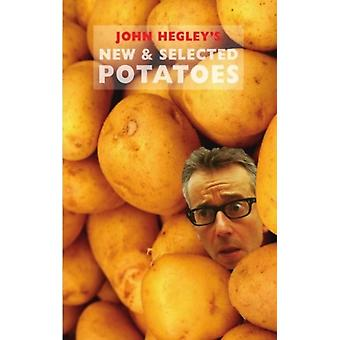 New & Selected Potatoes (Paperback) by Hegley John