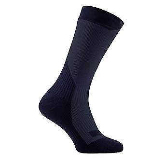 Testvorgängen dick Mitte Länge Socke Trekking