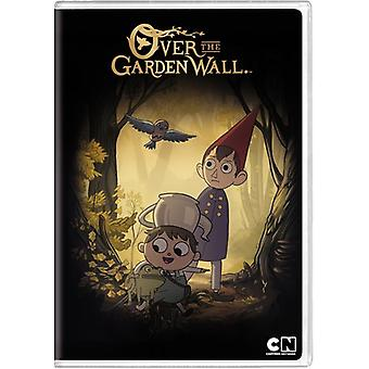 Over haven væggen [DVD] USA Importer