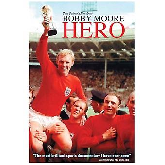 Tony Palmer's Film About Bobby Moore-Hero [DVD] USA import