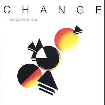 Change - Glow of Love [CD] USA import