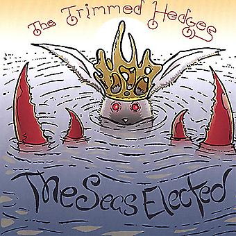 Trimmed Hedges - Seas Elected [CD] USA import