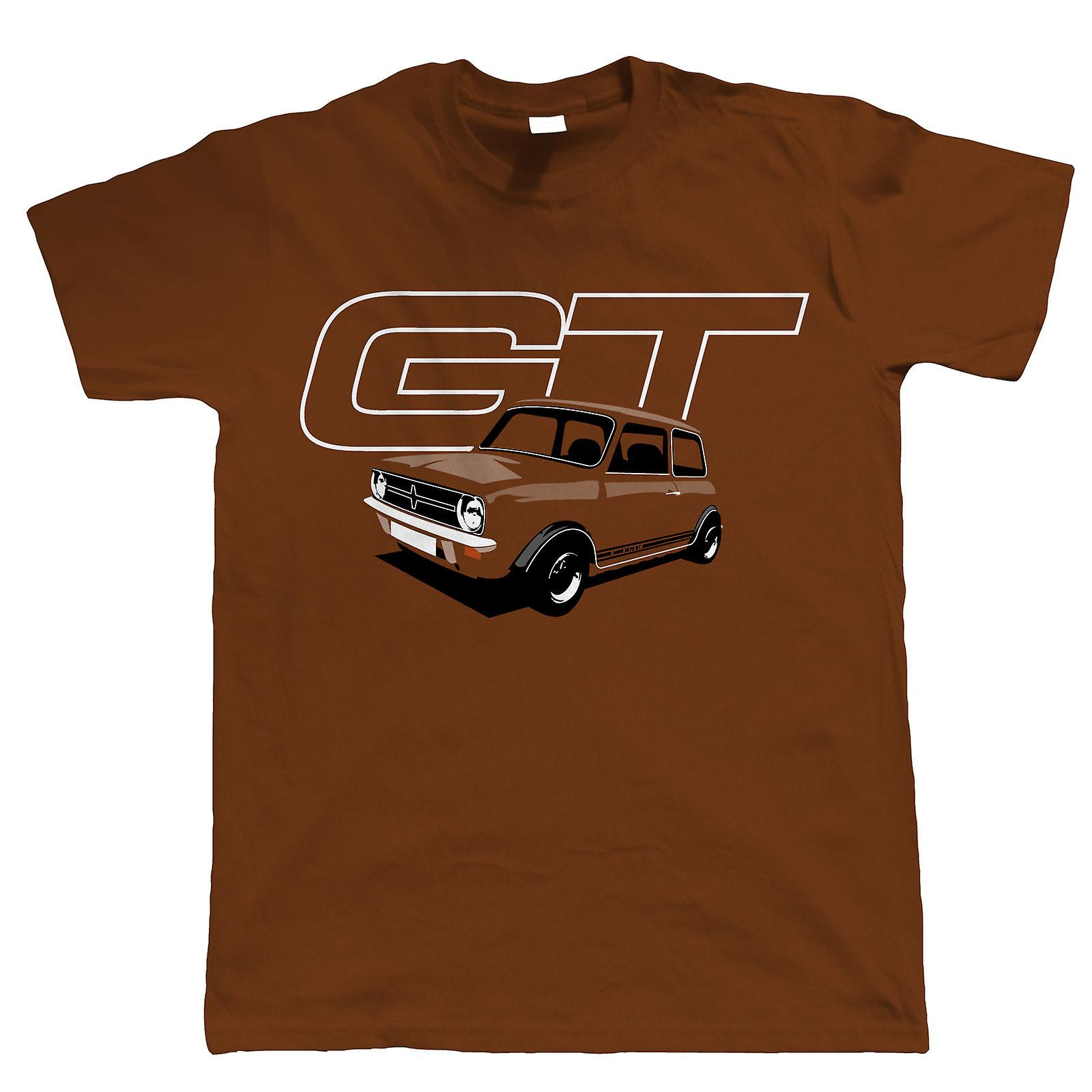 1275 Gt Mens Classic Car T Shirt Fruugo