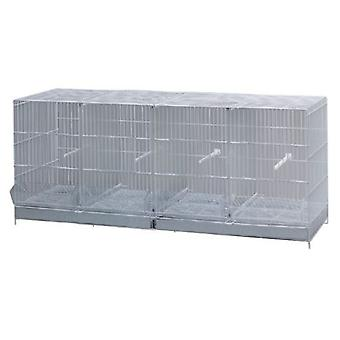 Mgz Alamber Puppy Subway Cage (Birds , Bird Cages , Small Birds)