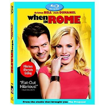 Når i Rom [BLU-RAY] USA import