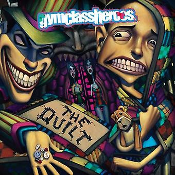 Gym Class Heroes - Quilt [CD] USA importerer