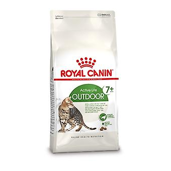 Royal Canin Outdoor + 7, 2 Kg