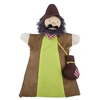 Goki Hand puppet Robber (Toys , Preschool , Theatre And Puppets)