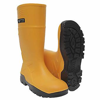 Portwest - PU Work Safety Wellington Boot S5 CI FO