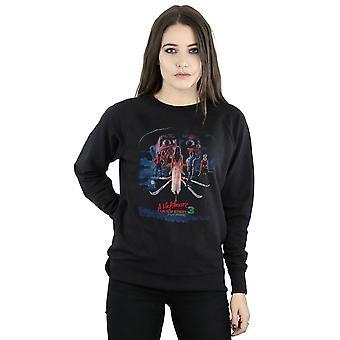 Nightmare On Elm Street Women's Dream Warriors Sweatshirt