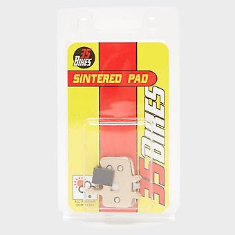 New 35 Bikes DP11 Cycling Equipment Maintenance Brake Pads Assorted