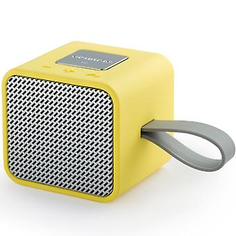 Grundig GSB710 Bluetooth high. Yellow