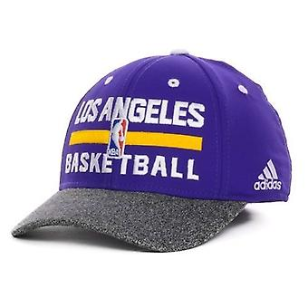 Los Angeles Lakers NBA Adidas