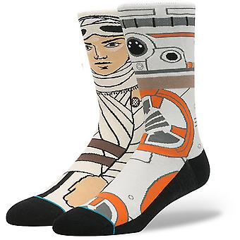 Stance Star Wars The Resistance Crew Socks
