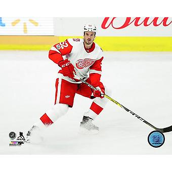 Jonathan Ericsson 2017-18 Action Photo Print