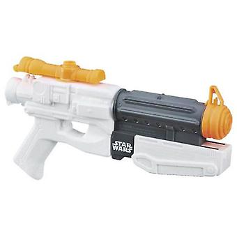 Nerf Super Soaker Stormstrooper Star Wars (Outdoor , Pool And Water Games , Waterguns)
