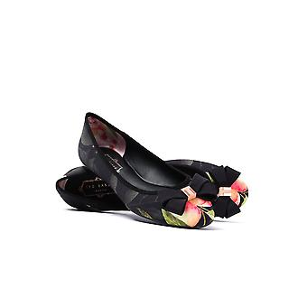 Women's Immep 2 Ballerinas - Black Peach Blossom