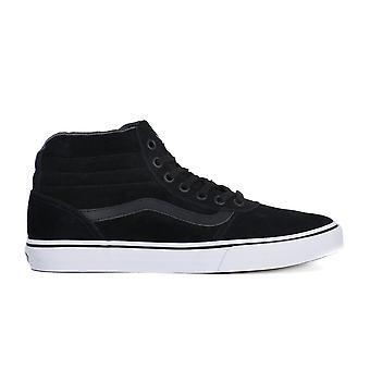 Vans W Maddie HI Mte VA3IL4DW5 universal  women shoes